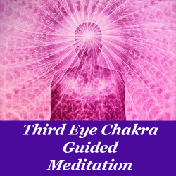 third eye guided meditation
