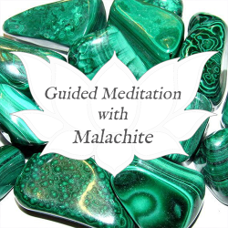 malchite guided meditation