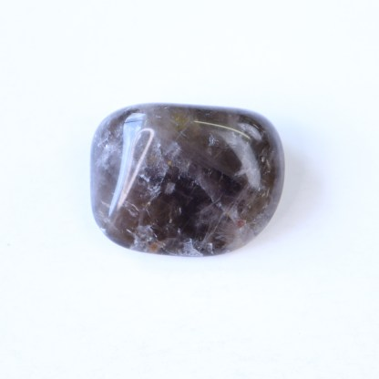 reiki charged smoky quartz