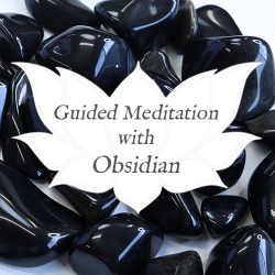 obsidian guided meditation