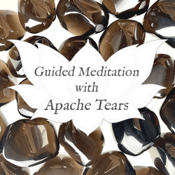 apache tears guided meditation