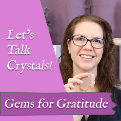 gemstones for gratitude