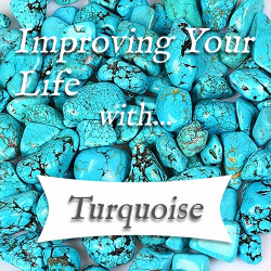 benefits of turquoise