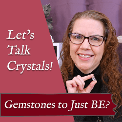 gemstones to just be