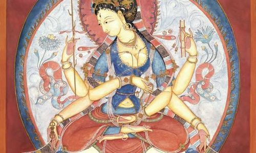 Reiki and the Bodhisattva Model