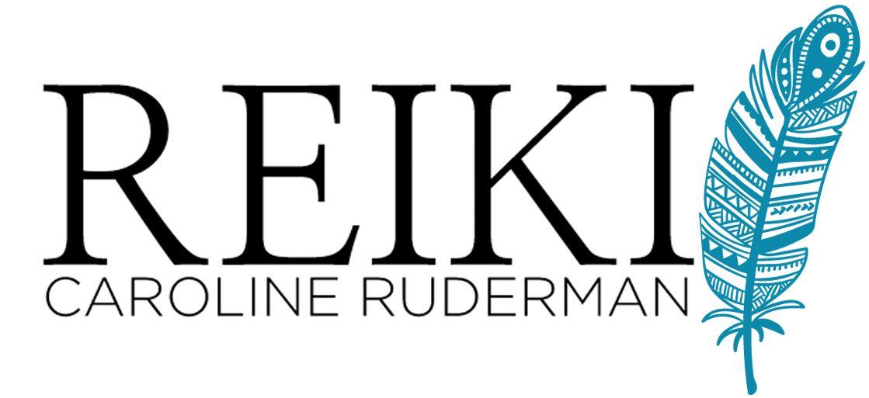 Caroline Ruderman Reiki