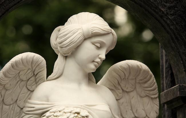 Reiki Angel