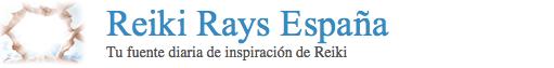 Reiki Rays España