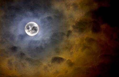 Rituales de Luna con Reiki