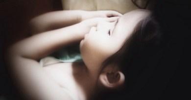 Auto-Reiki y Reiki para sus hijos a dormir con la ayuda de los Ángeles