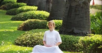 Meditación Reiki auto- curativa