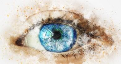 Reiki para sanar problemas de los ojos