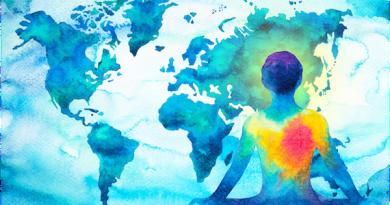 El papel del Reiki en el cambio de la energía que rodea la pandemia