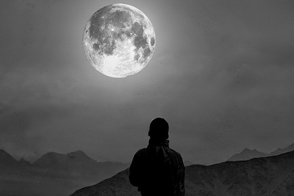 Sana a tus seres amados en esta Luna Llena