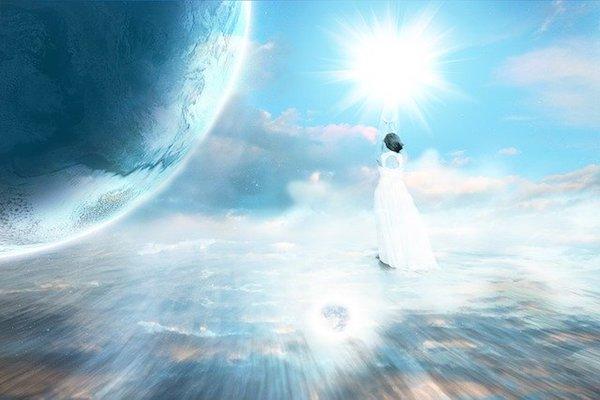 COVID 19: Una perspectiva Espiritual y tres oraciones