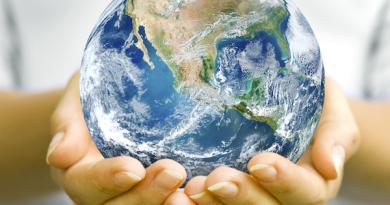 Reiki para el Planeta