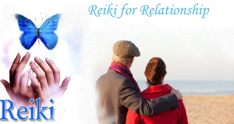 How Reiki helps you in improving your relationships