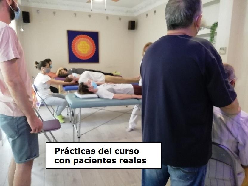 Sesiones Reiki Gratis, cursos reiki madrid, Asociación Reiki Madrid Rema, Esther Ponce, prácticas reiki