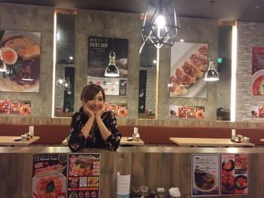 """ปะ ไปชิม """"ราเมงอาจิไซ"""" ร้านราเมงของคนญี่ปุ่นแท้ๆในย่านรามอินทรากันเถอะ!! Ajisai Ramen in Bangkok"""