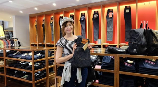 เที่ยวร้าน Momotaro Jeans จ.โอคายาม่า แพงหลักหมื่น แต่ขายดีสุดๆ!!