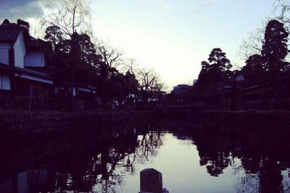 小小的夢想,第一次一個人的日本旅行(中篇)