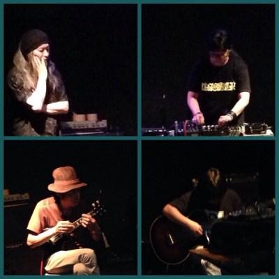 Madonna, Nananoba, Astro and Hasegawa Shizuo  Live!!! Tonight︎ ( •ॢᴗ•ॢ⋈) @ Nanba Bears in Osaka