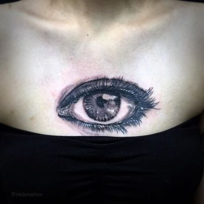 #目 #タトゥー #eye #tattoo #reikotattoo #studiokeen #japan #nagoyatattoo #tokyotattoo #名古屋 #大須 #矢場町 #東京 #静岡