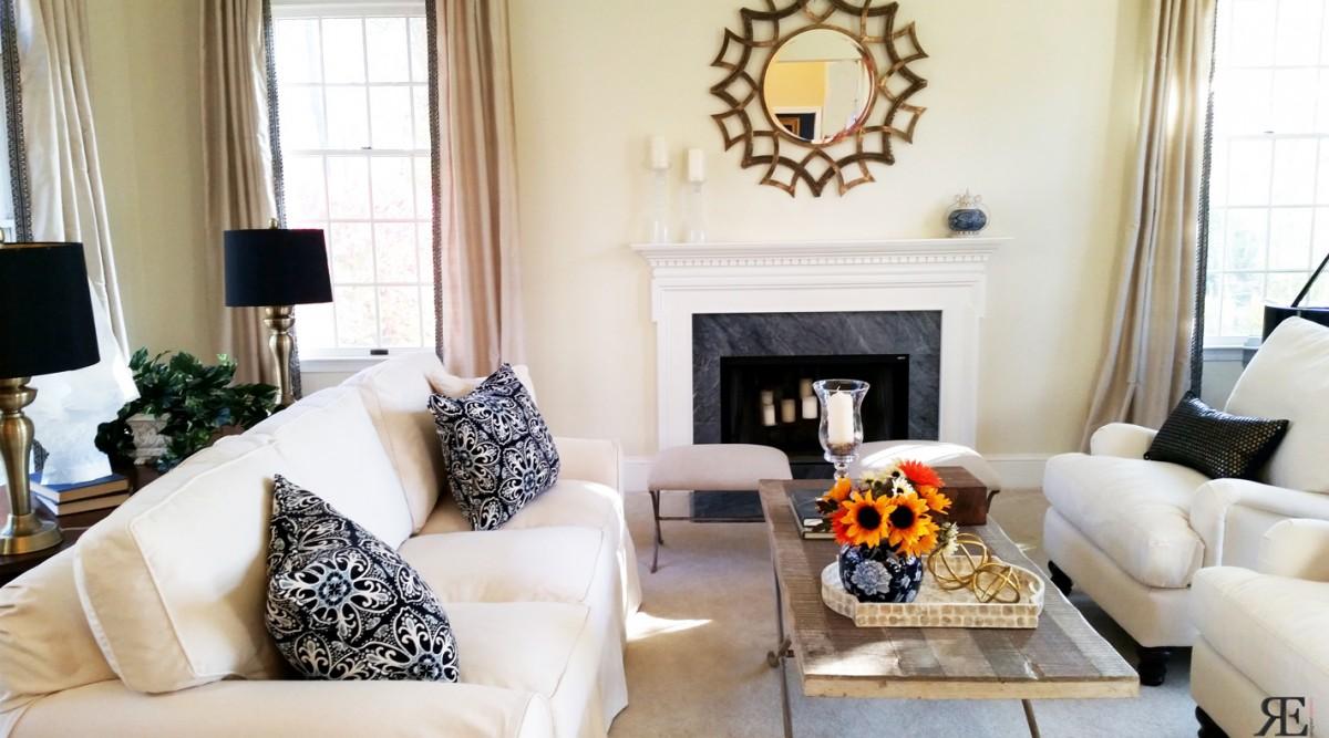 ReImagine Interiors Design And Home Staging