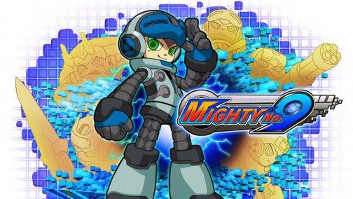 How sweet it is to have you back on track, Mr. Inafune