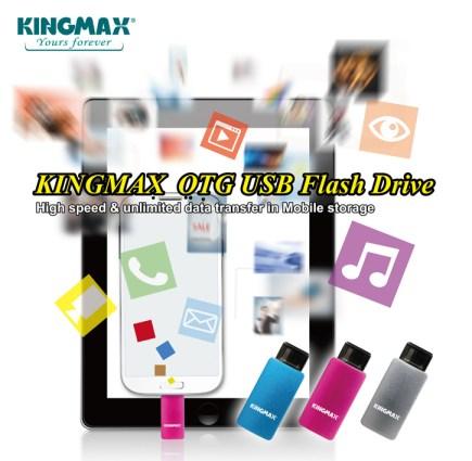 KINGMAX PJ01