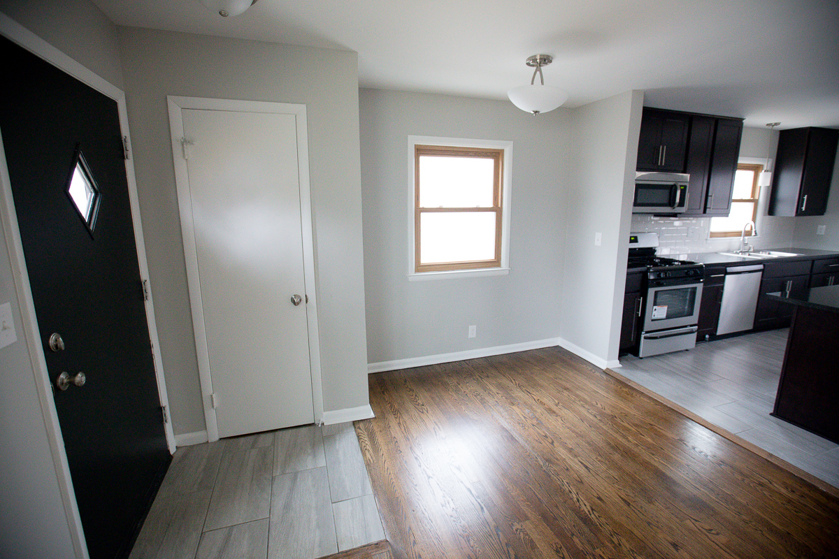 Milwaukee Wisconsin Turnkey Rental