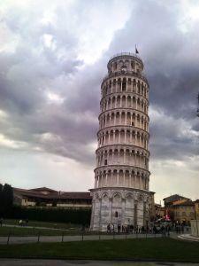 Viajar a Pisa