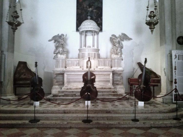 Museo de la música Venecia