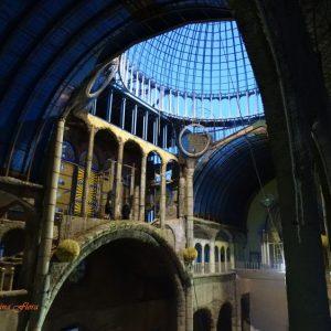 Catedral de Justo Gallego