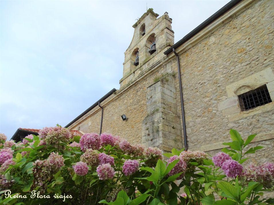 Convento de San Ildefonso
