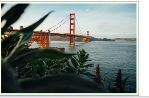 California- San Francisco