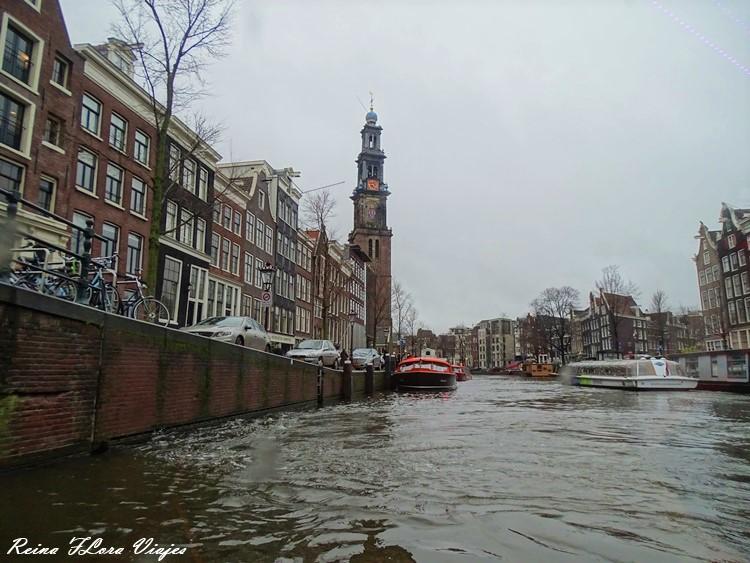 Amsterdam mejores ciudades de europa