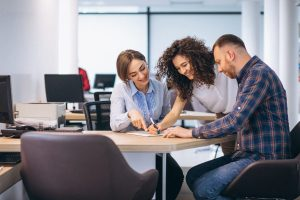 Sales Tips for Reluctant Sales People