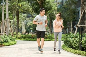Adopt These 5 Habits and Develop the Mindset of a Fit and Healthy Person