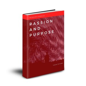 eBook: Passion and Purpose