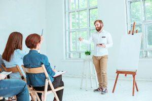 Slide Secrets: How to Create Attention-Grabbing Slide Presentations