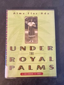 Under the Royal Palms book cover