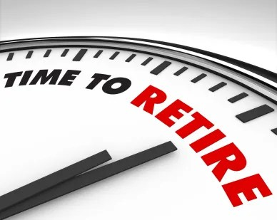 Should you retire early or retire late?