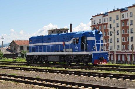 train station02