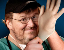 Sicko – Michael Moore (pré-lançamento)
