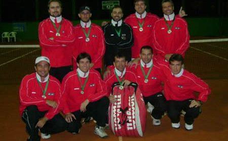 Araranguá arrasa no Torneio Interestadual de Clubes