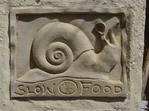 Slow Food Caracol