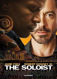 The Soloist (2008)