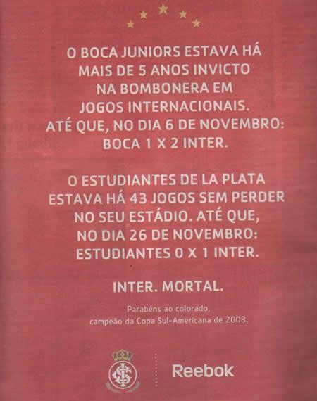 Inter Mortal