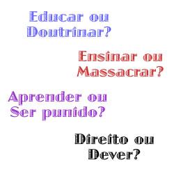 """Por uma """"Lei Cleber""""…, por José Pacheco"""
